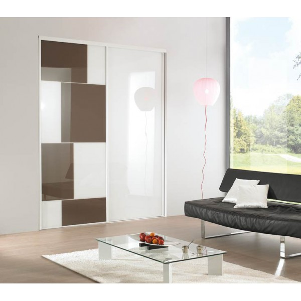 porte de placard battant max min. Black Bedroom Furniture Sets. Home Design Ideas